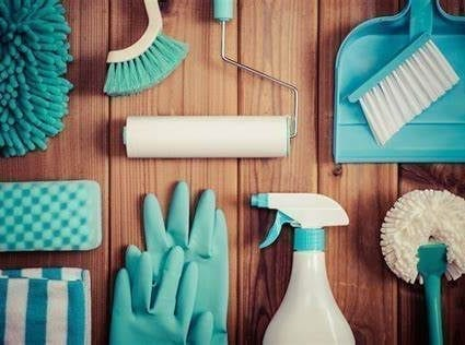 3 essential ways to make your home feel clean every day