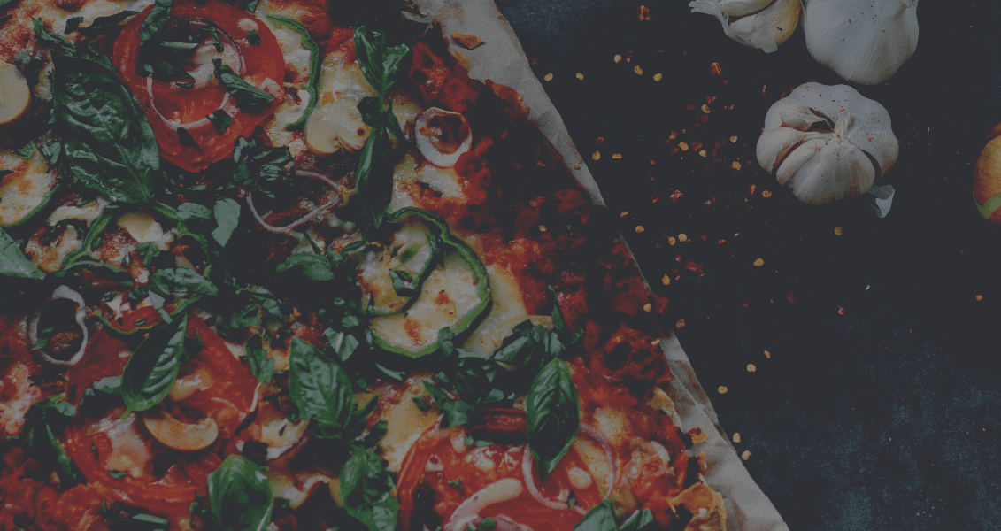 Your 5 Step Guide to Cooking up Some Self-Love! What's your delicious self-love pizza going to be?